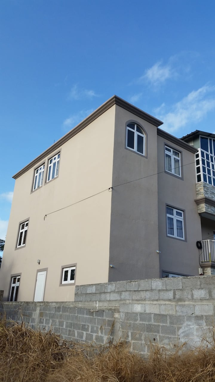 MYVILLA first floor appartment