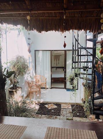 Cozy room in Canggu