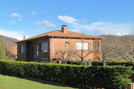 Casa gran  a Sant Privat d'en Bas - Sant Privat d'en Bas - Talo