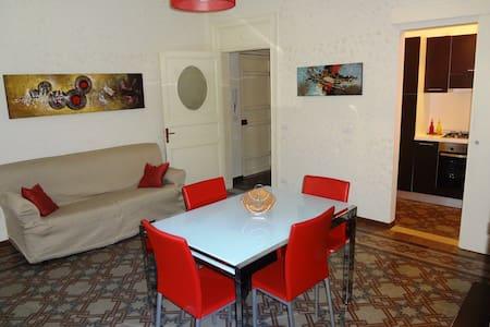 Grazioso Bilocale 4/5 posti letto in centro - Alcamo - Apartment