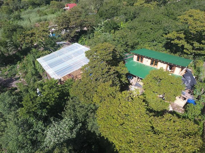 Granja Tz'ikin Farm - Casa private 2