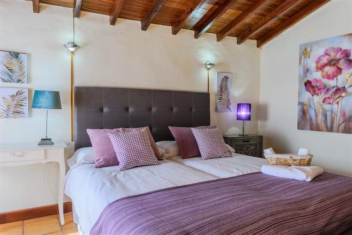 Casa Doña Justa (Suite 4)