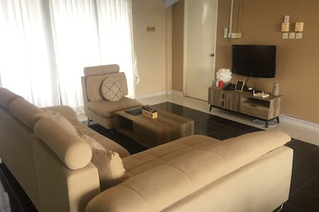 3 bedroom Apartment Kumbang Pasang BSB