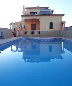 Two bedroom apartment (T2F) near Ferragudo village
