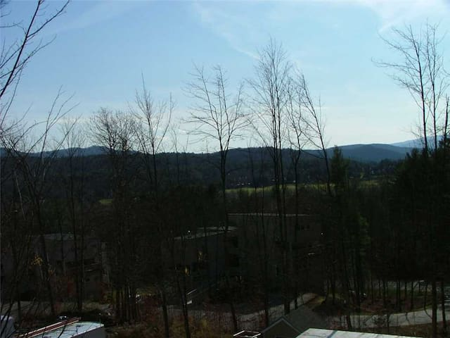 Mountainside Resort at Stowe, Condo C303