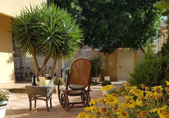 B&B Villa Maiolica - Villaggio Mosè - Bed & Breakfast