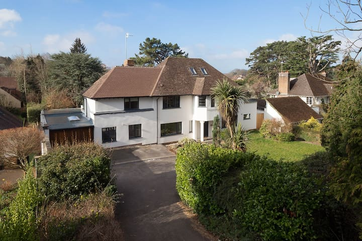 Detached & Renovated Large House in Bristol - Bristol - Casa