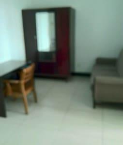 广安街1室1厅整套 - Shijiazhuang
