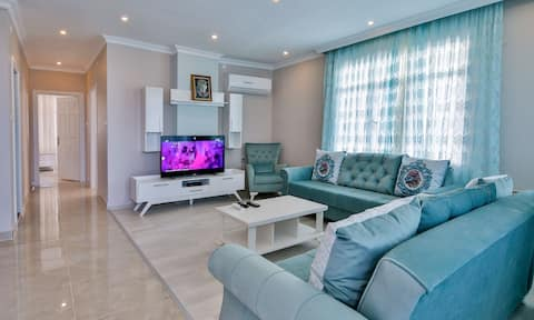 Orange Homes Antalya Fener Lara (2+1)