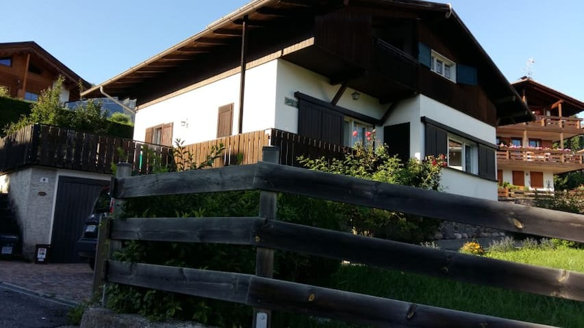 Villa a Cavalese!!!! Uno SPATTACOLO