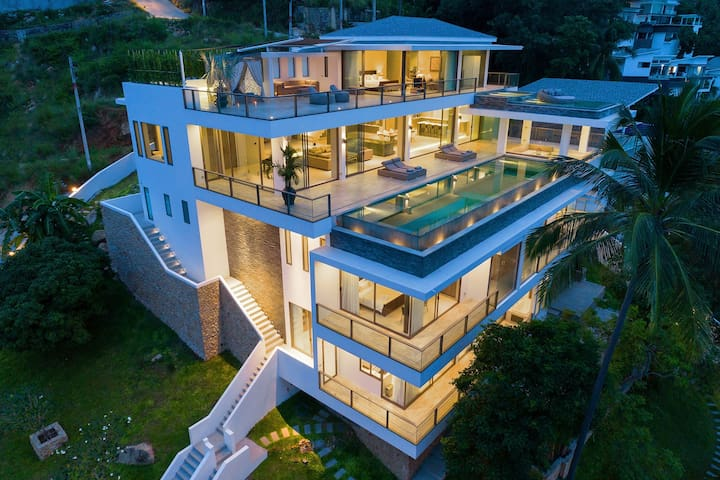 Luxury Living at it's Best  |  Chaweng Noi