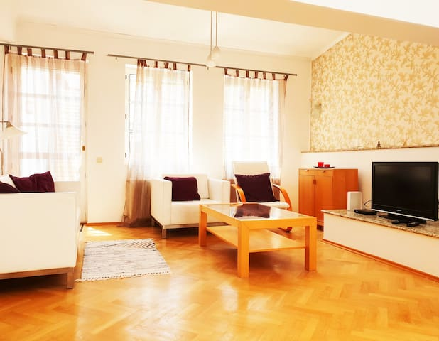 Apartment Catherine