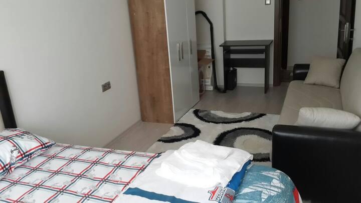 Meral apartman
