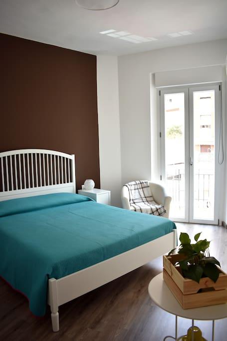 Blue zona via pineta camera doppia con bagno for Bagno 7 bis lignano pineta