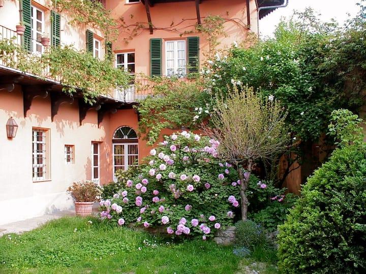 Casa Gonin historic dimora del Pittore