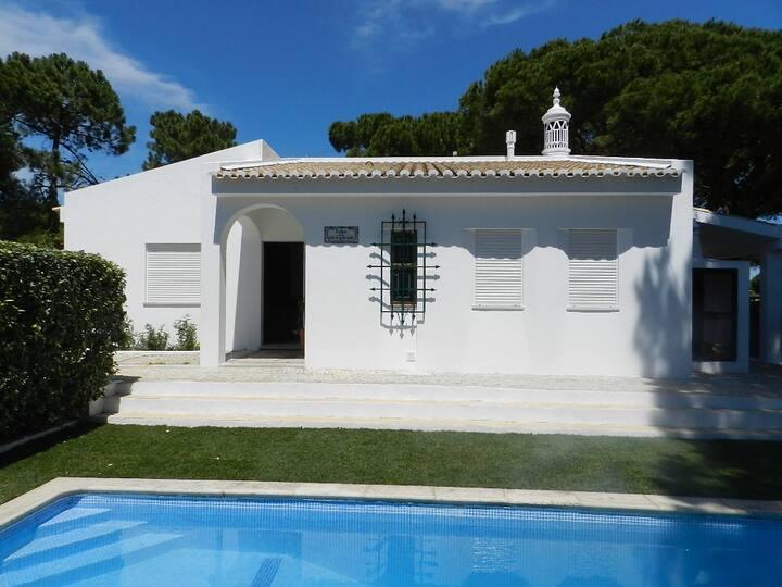 Casa Lince V3 piscina perto Marina Vilamoura