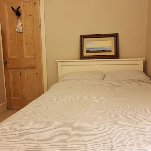 Great stay close to the airport, Leeds and Ilkley