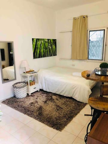 2 Dizengoff CENTER!TOP LOCATION GARDEN APARTMENT!