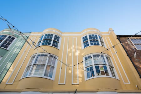 GREAT OLD TOWN LOCATION, GREAT FLAT - Hastings - Departamento