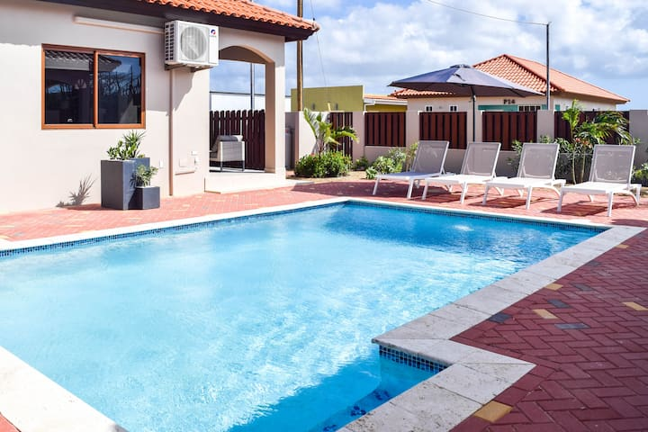 Lovely Inground Pool (shared with Unit 111)