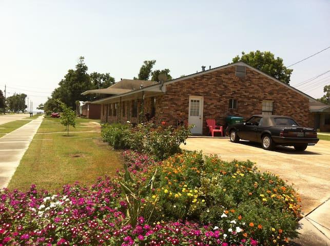 Biloxi Mississippi Vacation Rental Homes