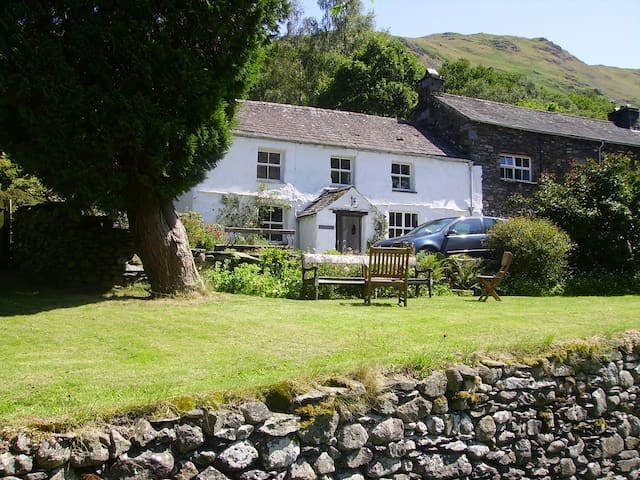 Room at Crookey Cottage, Patterdale UK