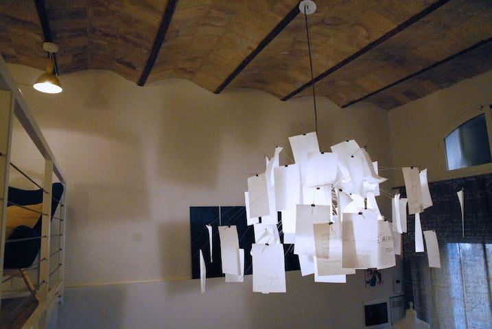 Loft 17. - Albano Laziale - Loft