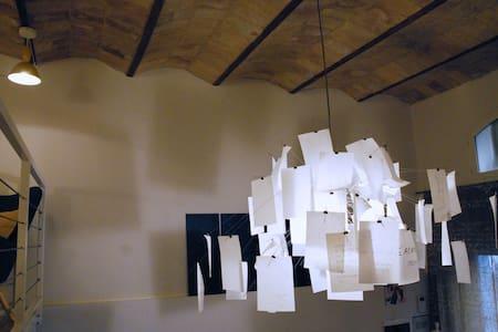 Loft 17. - Albano Laziale