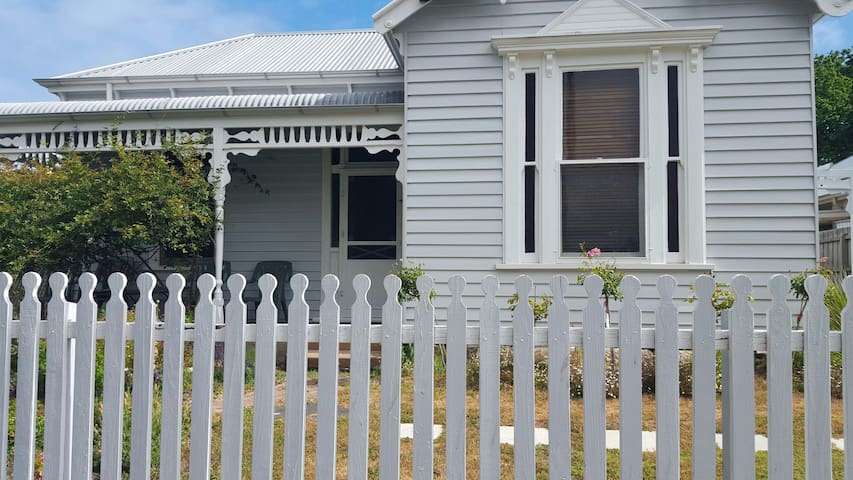 Centrally located & Family Friendly - Port Fairy - Hus