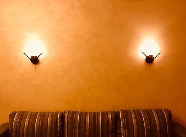 Уютная квартира-студия во Всеволожске