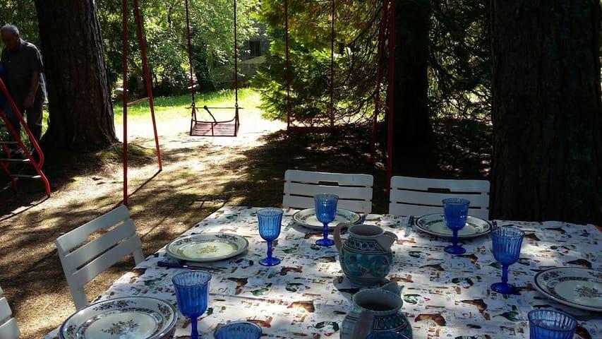 Un'oasi di pace - Coloretta