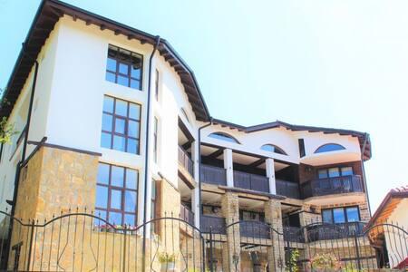 Hotel Sokay
