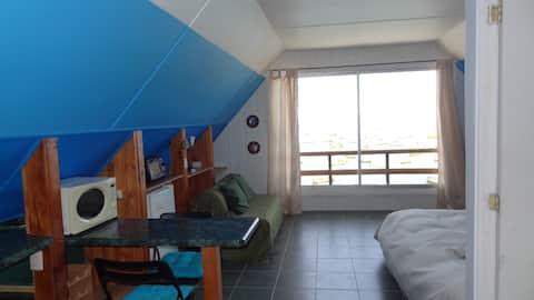 Appartement en bord de mer pour tomber sous le charme