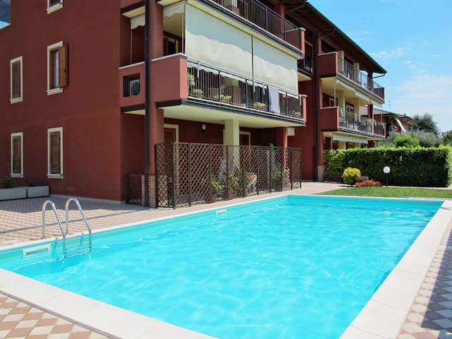 Holiday apartment Residence Orchidea