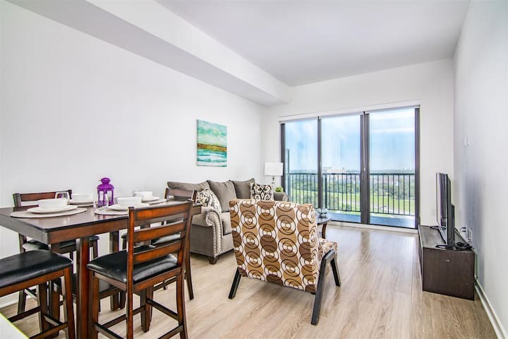 28-Gorgeous Medical Center Apartment MD Anderson