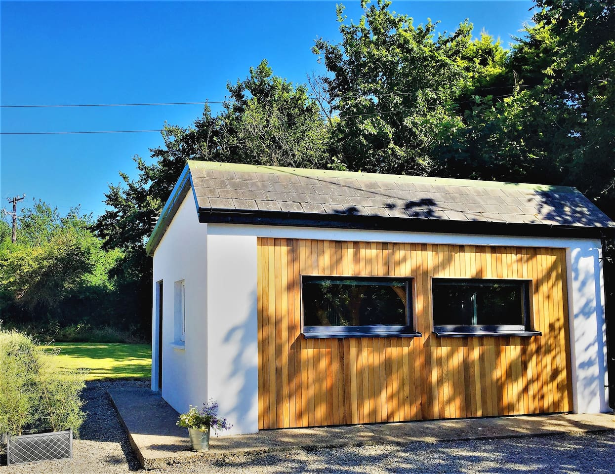 St Awaries Studio, Carne, Co. Wexford, Ireland