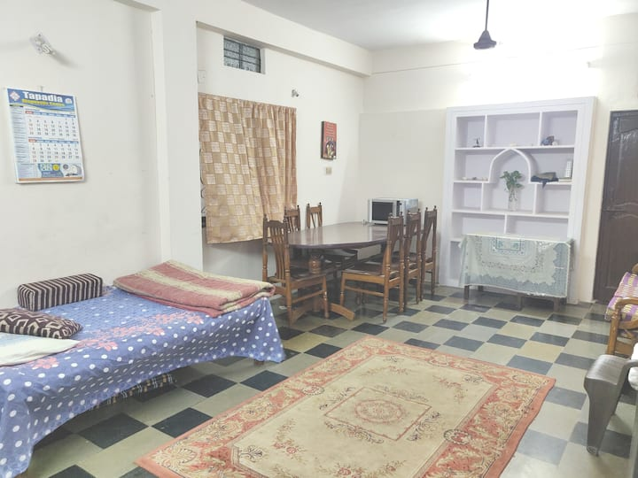 Iftekhar Villa - Ground Floor