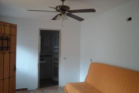 Casa Rural en Ardales Cerca Del Caminito del Rey - Ardales - Lägenhet