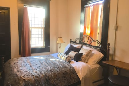 The Copper Room at Luminaries - Saint Croix Falls - Flat