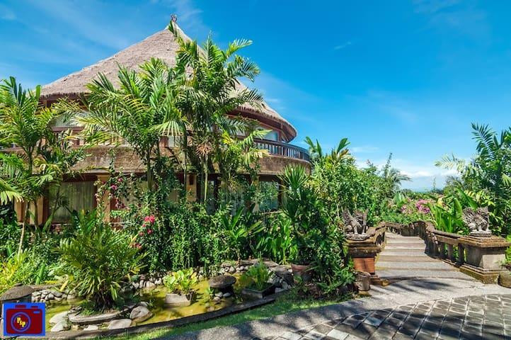 Courtyard Room at Palasari Negara Bali - Melaya - วิลล่า