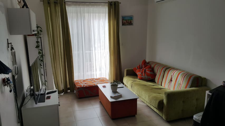 Sunny Holiday Apartment - Marsaskala