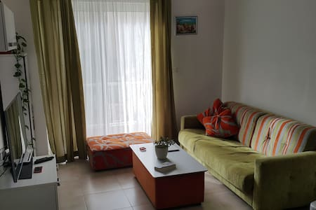 Sunny Holiday Apartment - Marsaskala - Pis