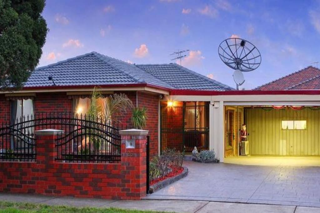 Cheap room great location houses for rent in bundoora for Cheapest houses in victoria