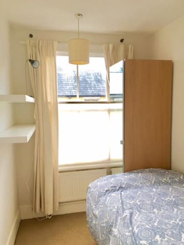 Single bedroom in the city centre - Cambridge - House