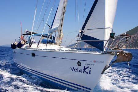 B&B Sailing Cephalonia in Greece - Sami