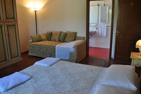 B&B in Toscana, area Firenze-PO-PT - Quarrata