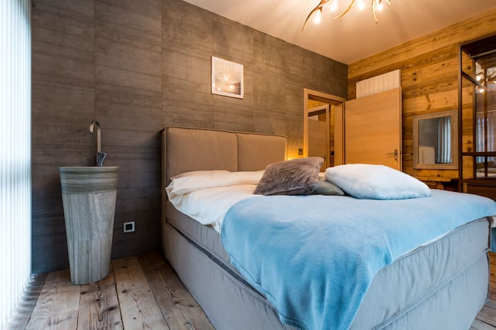 WOO® Loft Resort - Fabienne