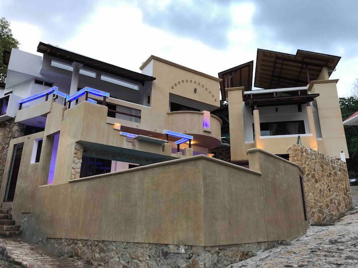 Quinta Lili TEQUES boutique beauty&soul hotel