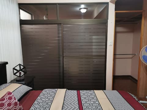 Apartment close to SJO Airport 3