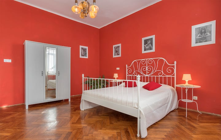 Comfortable apartment center of Pula